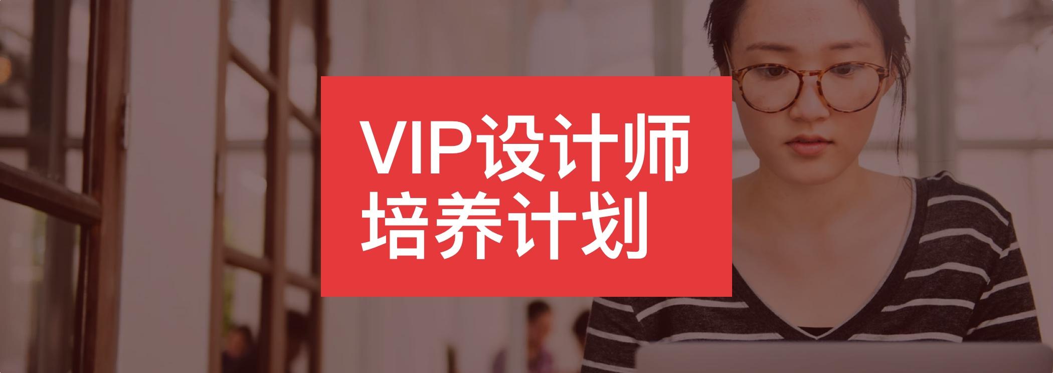 VIP设计师培训计划